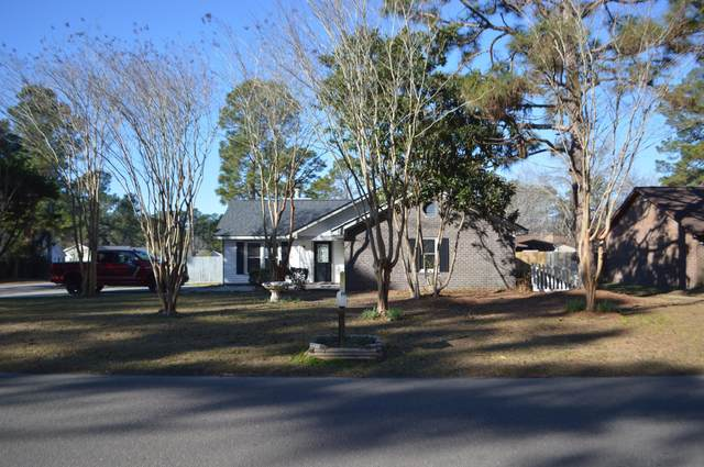 208 Four Iron Drive, Summerville, SC 29483 (#21002055) :: Realty ONE Group Coastal