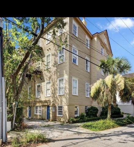 65 Vanderhorst Street A, Charleston, SC 29403 (#21002057) :: The Cassina Group