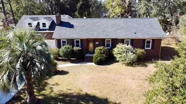 315 Geddes Avenue, Charleston, SC 29407 (#21002067) :: Realty ONE Group Coastal