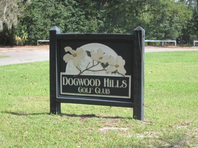 413 Dogwood Lane, Walterboro, SC 29488 (#21002106) :: Flanagan Home Team
