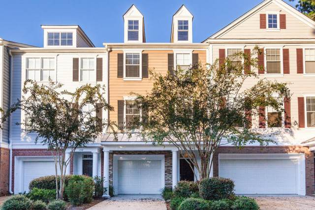 148 Fair Sailing Road, Mount Pleasant, SC 29466 (#21002175) :: The Cassina Group