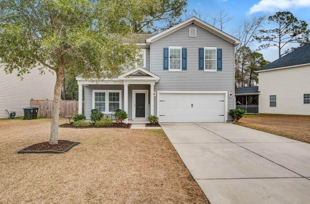 225 Withers Lane, Ladson, SC 29456 (#21002189) :: Realty ONE Group Coastal
