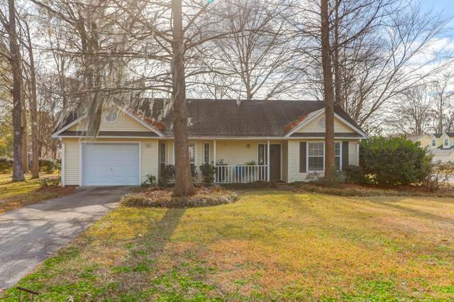 28 Fieldfare Way, Charleston, SC 29414 (#21002214) :: The Cassina Group