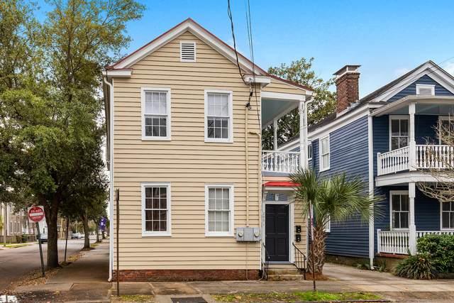 299 Sumter Street, Charleston, SC 29403 (#21002270) :: The Cassina Group
