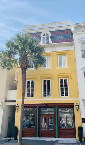 29 Broad Street A,C, Charleston, SC 29401 (#21002309) :: Realty ONE Group Coastal