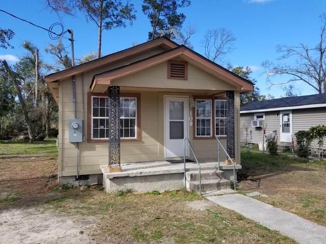109 Lewis Street, Walterboro, SC 29488 (#21002336) :: The Cassina Group