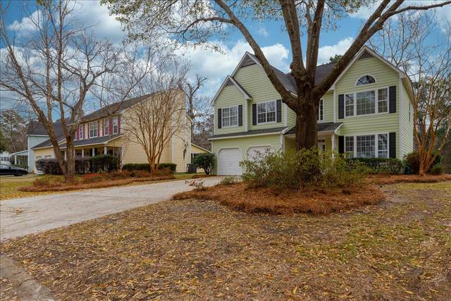 2758 Stamby Place, Mount Pleasant, SC 29466 (#21002348) :: The Cassina Group