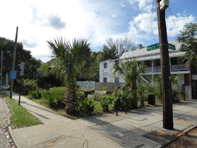 17 America Street, Charleston, SC 29403 (#21002356) :: Realty ONE Group Coastal