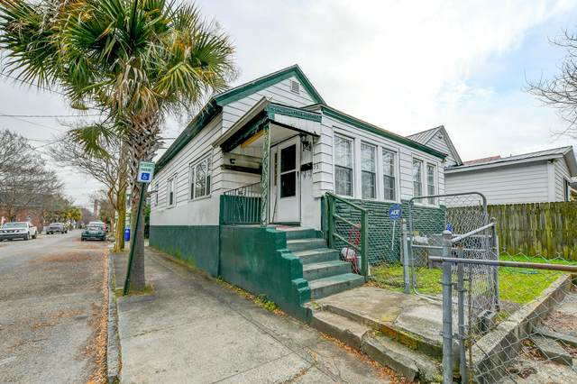 33 Sheppard Street, Charleston, SC 29403 (#21002394) :: The Cassina Group