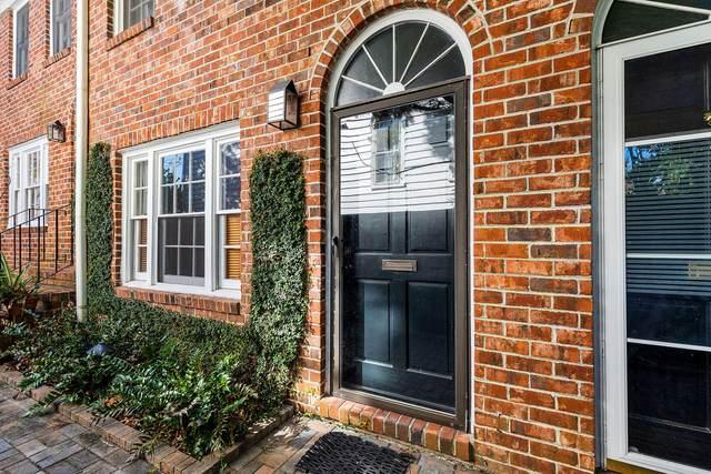 12 George Street 3-A, Charleston, SC 29401 (#21002443) :: The Cassina Group