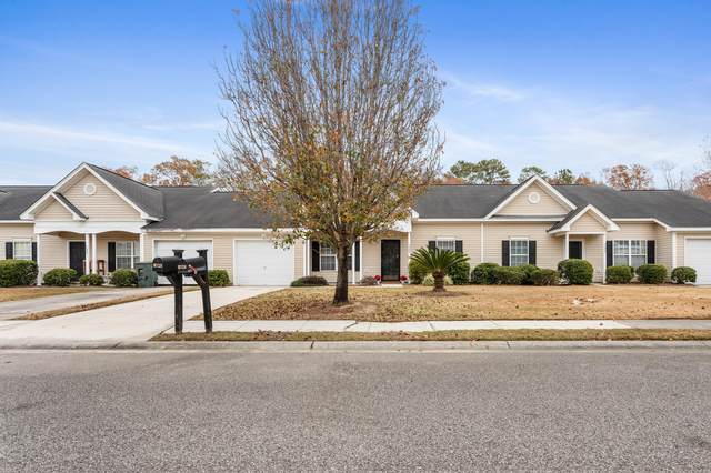 7325 Stoney Moss Way, Hanahan, SC 29410 (#21002450) :: Realty ONE Group Coastal