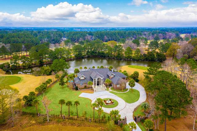 2126 Sewee Indian Court, Mount Pleasant, SC 29466 (#21002461) :: The Cassina Group