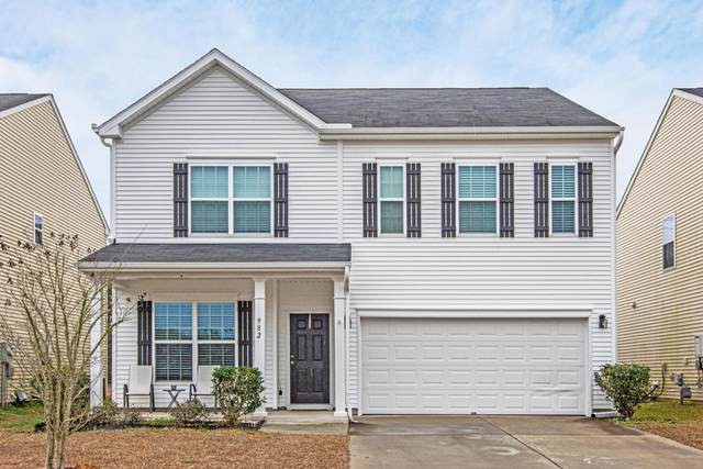 982 Augustine Court, Summerville, SC 29483 (#21002477) :: Realty ONE Group Coastal