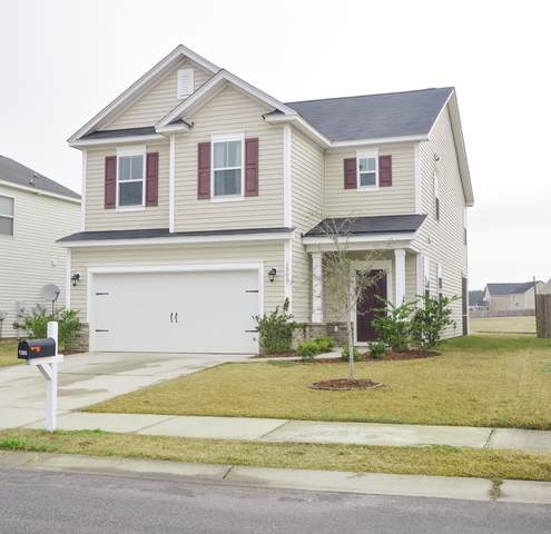 1305 Wild Goose Trail, Summerville, SC 29483 (#21002580) :: Realty ONE Group Coastal