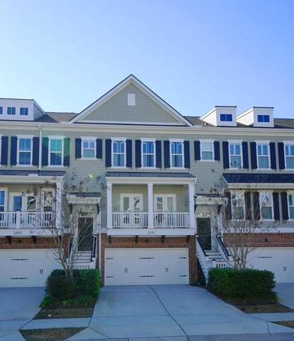 1881 Carolina Towne Court, Mount Pleasant, SC 29464 (#21002583) :: Realty ONE Group Coastal