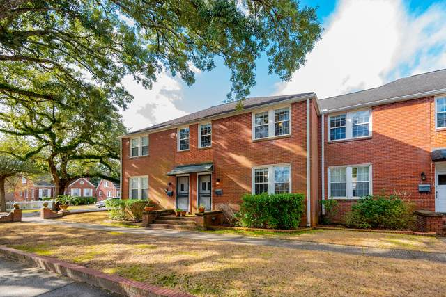 17 8th Avenue 17 B, Charleston, SC 29403 (#21002596) :: The Cassina Group