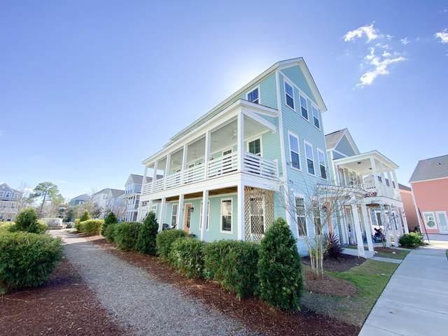 4503 Finn Boulevard, North Charleston, SC 29405 (#21002602) :: Realty ONE Group Coastal