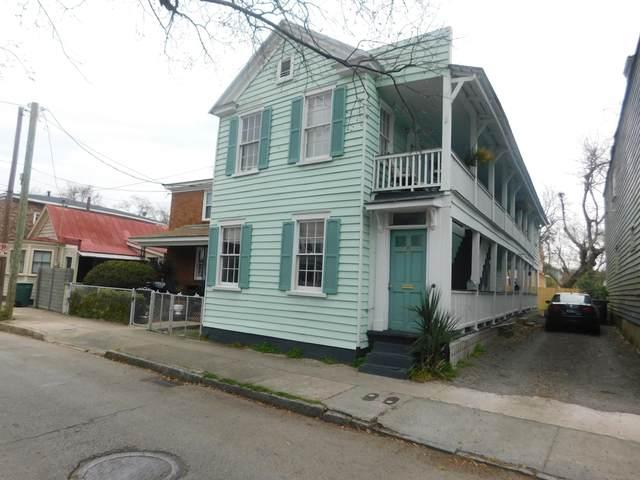 296 Ashley Avenue, Charleston, SC 29403 (#21002636) :: The Cassina Group