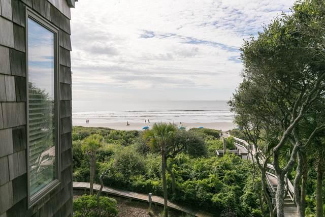 4455 Sea Forest Drive, Kiawah Island, SC 29455 (#21002694) :: The Cassina Group