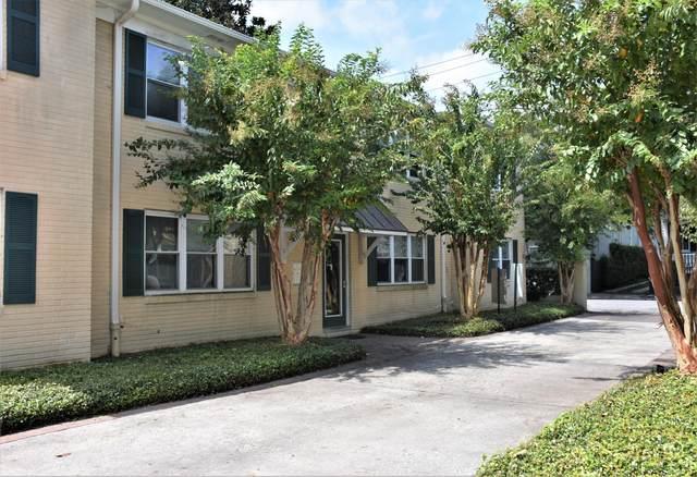 119 Wentworth Street C, Charleston, SC 29401 (#21002707) :: CHSagent, a Realty ONE team