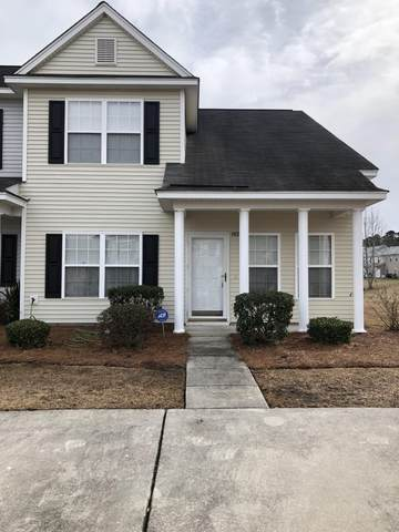 102 Broad River Drive, Summerville, SC 29485 (#21002791) :: The Cassina Group
