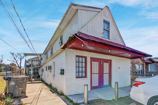 3255 Meeting Street Road, North Charleston, SC 29405 (#21002804) :: Realty ONE Group Coastal