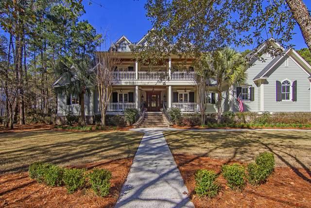 196 Royal Assembly Drive, Charleston, SC 29492 (#21002821) :: Realty ONE Group Coastal