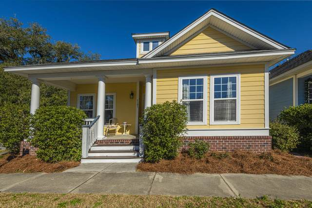 5181 Celtic Drive, North Charleston, SC 29405 (#21002837) :: The Cassina Group