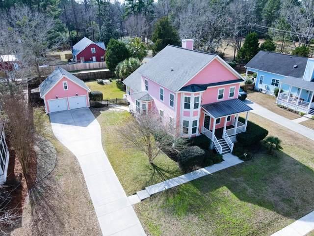 102 Danielle Lane, Summerville, SC 29483 (#21002939) :: Realty ONE Group Coastal