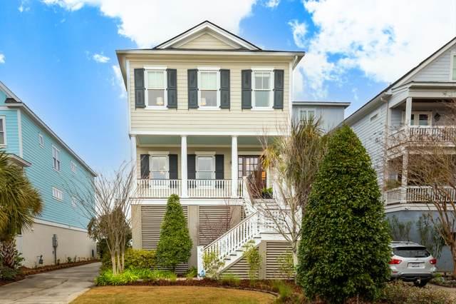 6 Parrothead Lane, Charleston, SC 29403 (#21002961) :: The Cassina Group