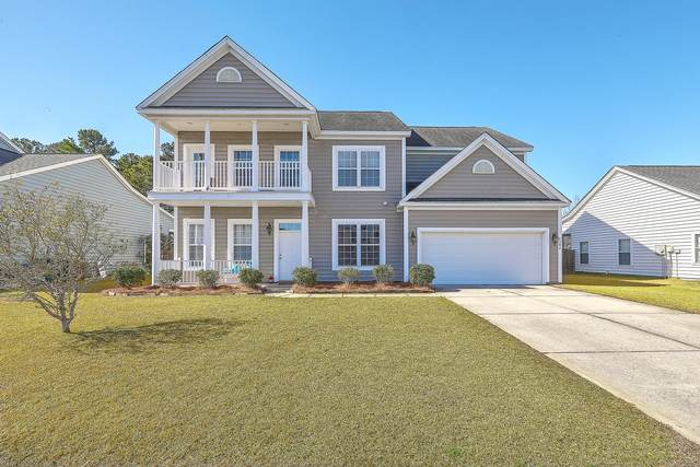 7304 Brown Thrasher Court, Hanahan, SC 29406 (#21002974) :: Realty ONE Group Coastal