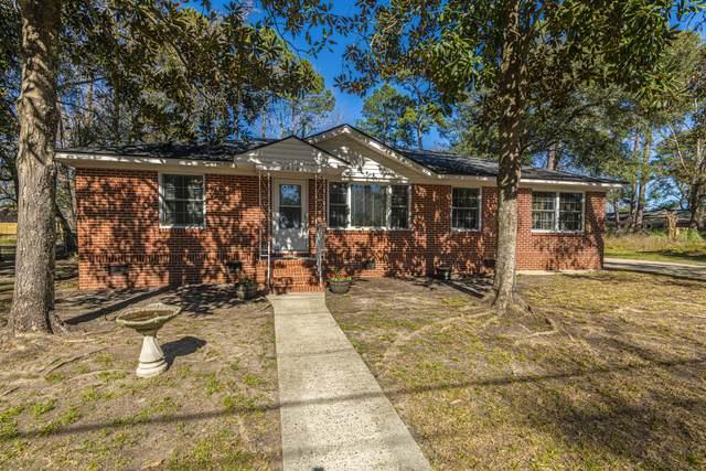 2414 Menola Avenue, Charleston, SC 29414 (#21002979) :: Realty ONE Group Coastal