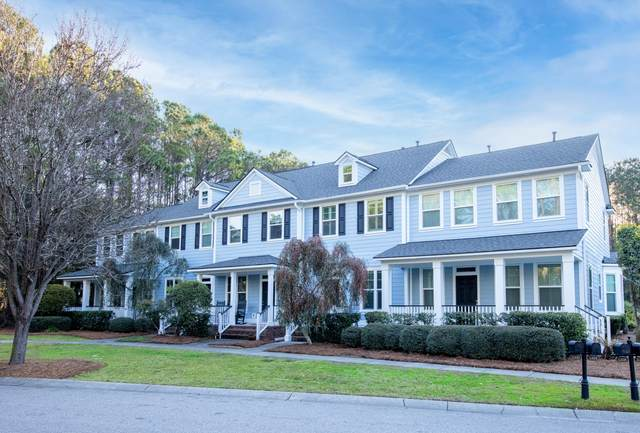 3312 Billings Street, Mount Pleasant, SC 29466 (#21002984) :: The Cassina Group