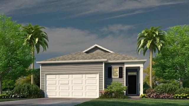 120 Sweet Cherry Lane, Summerville, SC 29486 (#21003015) :: Realty ONE Group Coastal