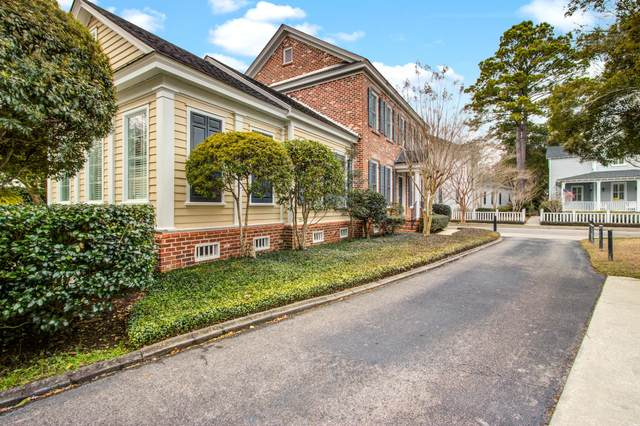 24 Prescient Street, Mount Pleasant, SC 29464 (#21003040) :: The Cassina Group