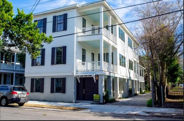 26 Smith Street C, Charleston, SC 29401 (#21003051) :: The Cassina Group