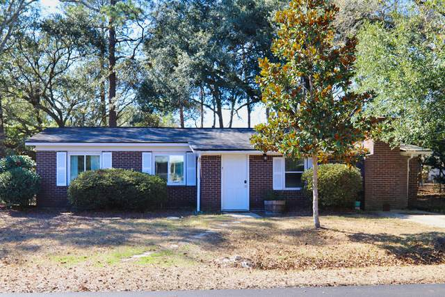 1486 Village Road, Charleston, SC 29407 (#21003070) :: Realty ONE Group Coastal