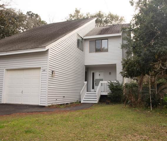 1219 Valley Forge Drive, Charleston, SC 29412 (#21003132) :: Realty ONE Group Coastal