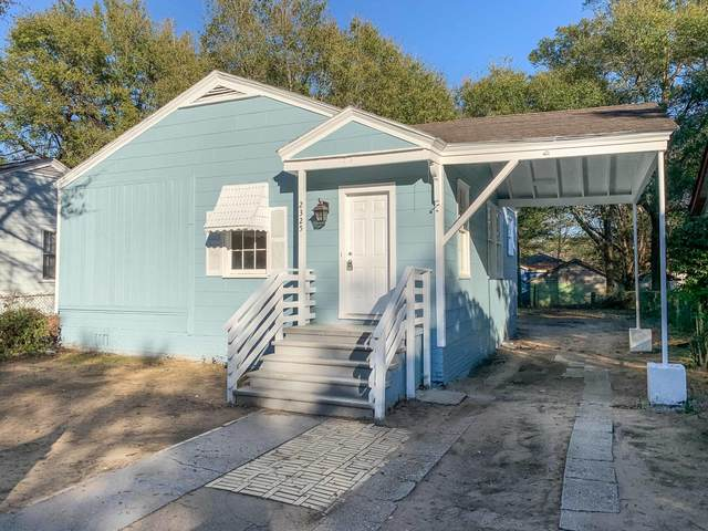 2325 Sorentrue Avenue, North Charleston, SC 29405 (#21003149) :: The Cassina Group