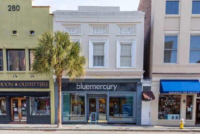 278 King Street C, Charleston, SC 29401 (#21003209) :: The Cassina Group