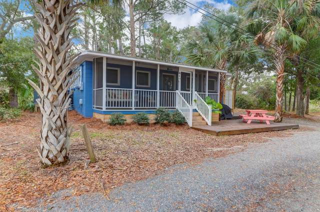 1 Red Sunset, Folly Beach, SC 29439 (#21003249) :: The Cassina Group