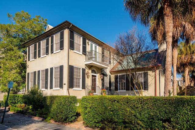 2 1/2 Atlantic Street, Charleston, SC 29401 (#21003290) :: The Cassina Group