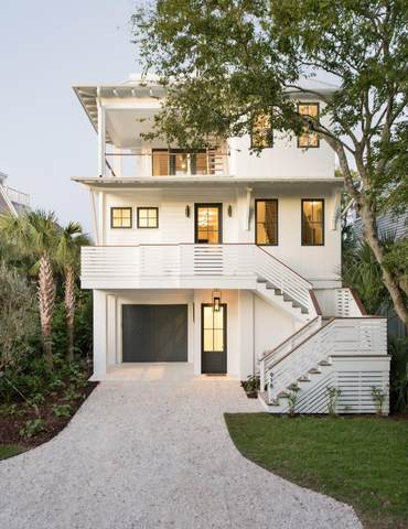 918 Middle Street, Sullivans Island, SC 29482 (#21003297) :: The Cassina Group