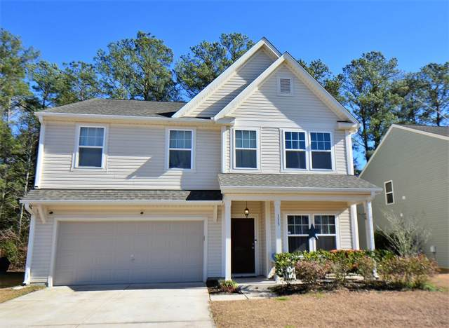 113 Rawlins Drive, Summerville, SC 29485 (#21003300) :: Realty ONE Group Coastal