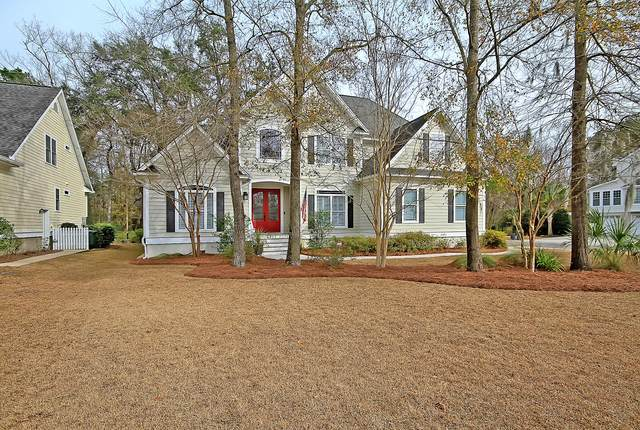 6917 Tanner Hall Boulevard, Hanahan, SC 29410 (#21003314) :: Realty ONE Group Coastal