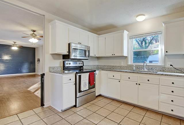 6307 Lucille Drive, North Charleston, SC 29406 (#21003317) :: The Cassina Group