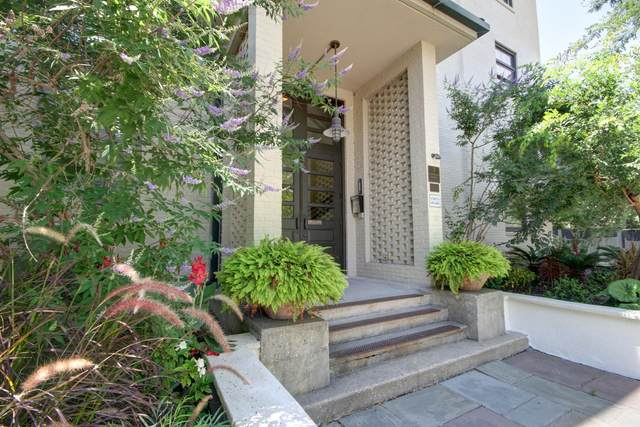 3 Chisolm Street #404, Charleston, SC 29401 (#21003373) :: The Cassina Group