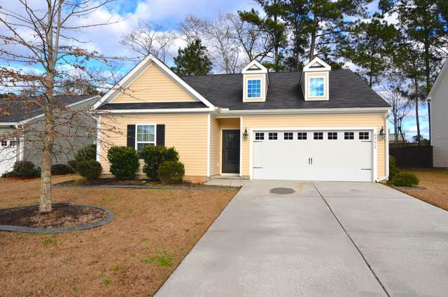 9619 Spencer Woods Road, Ladson, SC 29456 (#21003381) :: Realty ONE Group Coastal