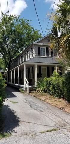20 Bee Street C, Charleston, SC 29403 (#21003438) :: The Cassina Group