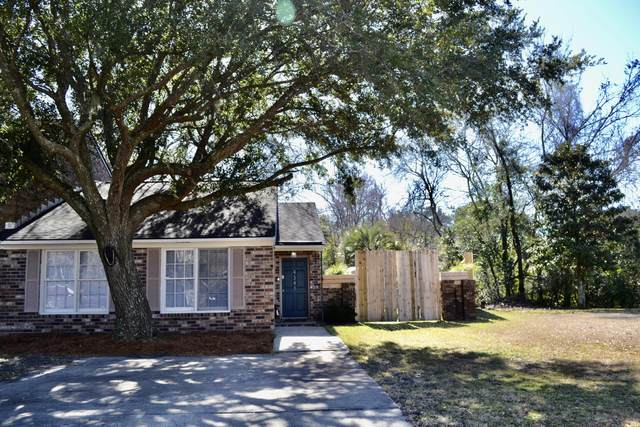4341 Purdue Drive, North Charleston, SC 29418 (#21003441) :: The Cassina Group